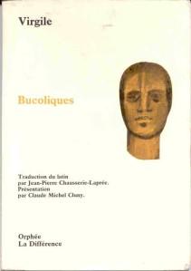 Virgile, Bucoliques