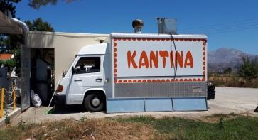 Kantina