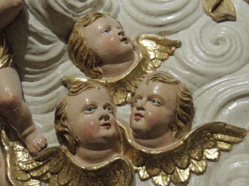 Porto anges