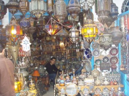 Souk de Tunis