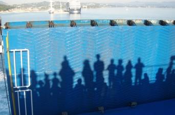 corfou ferry