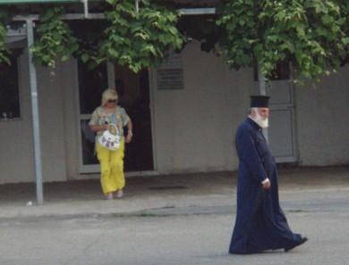 Pope à Diakopto