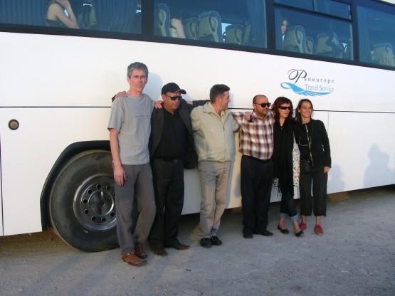 Tunisie groupe