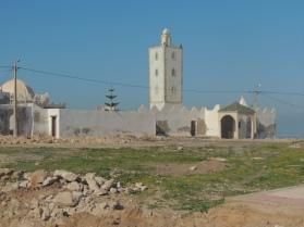 Maroc Moulay Bouzerktoun