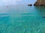 Mer de Lybie