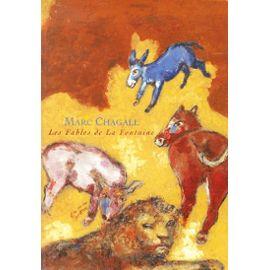 Schulmann-Didier-Marc-Chagall-Les-Fables-De-La-Fontaine-Cha