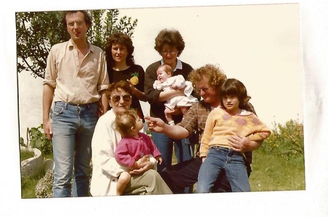 photo de famille La Rochelle