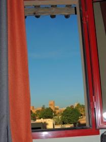 Ouazazate hôtel Ibis