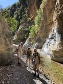 Gorges de Sarakina
