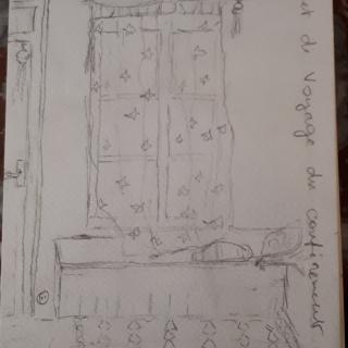 Intérieur / Jour / Maison